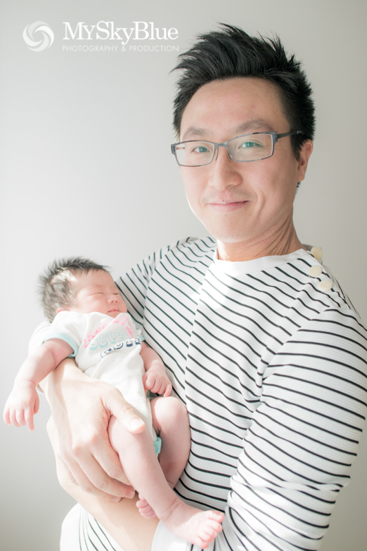 Baby Photography HK